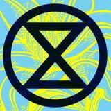 XR London - Ecstatic Dance in Trafalgar Square 10.10.19