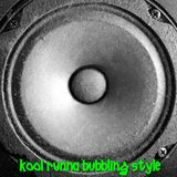Bubbling Style