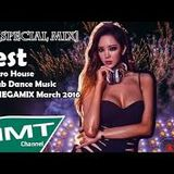 electro house special mix 2016 by Dj Flusi
