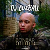 Bonbar x DJ CueBall Monthly Urban Mix - July