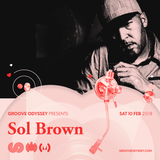 Sol Brown - Groove Odyssey Presents Louie Vega - Promo Mix