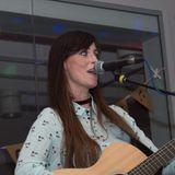 PGR Live Lounge 2: Sarah Widdup