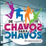 """CHAVOS PARA CHAVOS 2da Temporada """"AUTO CONOCIMIENTO FORTALEZAS Y DEBILIDADES"""" """" 15 10 2016"""