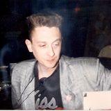 Colin Faver - Kiss 100FM - 1992