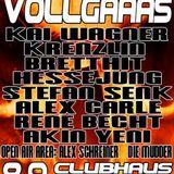 BrettHit - Vollgaaas Kai`s Bday! @ Clubhaus Schierstein - Wiesbaden