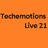 Techemotions Live 21 With Dusan Gredecky