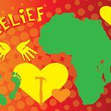 DJ ALEX SVERID & DJ VANTIGO AFRICA FOUR ON FOUR