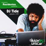 Programa Residentes @ Rádio UFSCar