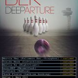 BerDeeparture Set 03.03.2013 // Toxido Mask