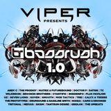 Viper Presents: Bassrush 1.0 Album Megamix (Mixed by LoKo)