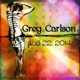 Into The Sun - Gregory Carlson