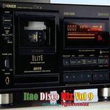 Italo Disco Mix Vol.9 mixed by Killernoizz