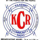 Kilkenny Community Radio (Closedown) - 30th December, 1988