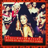 Lawrence James - It's Christmas Mix