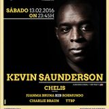 TTBP @ Reset Club [Zaragoza, Spain] 13/2/2016