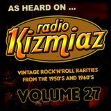 Radio Kizmiaz # 27