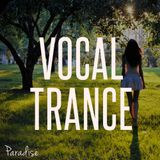 Paradise - Vocal Trance Top 10 (August 2015)