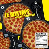 LE MIXTAPE / Mixed by Peakafeller [ Electro House Podcast Show 11-2011 ]