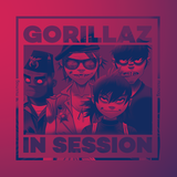 In Session: Gorillaz (Influences mix by Murdoc)