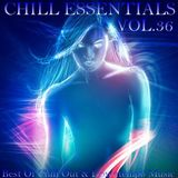 Chill Essentials 36 - Mixed By Attica