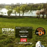 Live @ StepIN Session - Groove On Radio