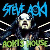 Steve Aoki - Aoki's House 205 / 283