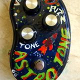 Astro Tone clone demo ES335+AC30