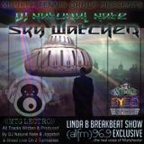 MTGLectro Series Guest Mix By DJ Natural Nate For The Linda B Breakbeat Show On ALLFM On 96.9 FM