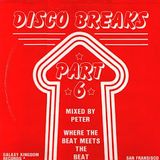 Discobreaks 06 - B Side (Mixed By Peter 'Hithouse' Slaghuis)