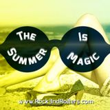 ALONSO MONTERO x ROCK3NDROLLERS - The Summer Is Magic Mixtape