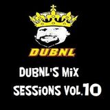 70's and 80's Dub and Reggae Mix Session VOL.10 mixed by DubNL