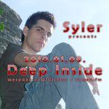 Syler - Deep Inside (2010-01-09)