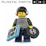 Plastic Parts - Tech House Mix - April 2013