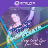 Tony Dark Eyes ft. Chela Rivas - Summer Fiesta (Gibran Clain Personal Mix)