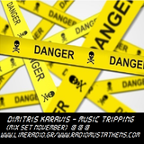 Dimitris Karavis - Music Tripping (Mix Set November)