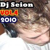 DJ SEION VOL IV   2010