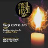 FREQ VZZN RADIO #9 w/DMesas
