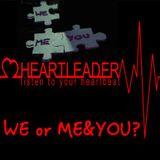Heartleader - WE or ME&YOU