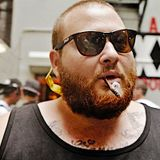 Action Bronson Rappityrappinmix