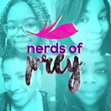 Ep. 38 - Bring Us Peter Quill, We Just Wanna Talk (feat. Stephanie Williams)