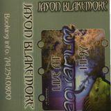 Jason Blakemore - Live @ Aquarium 1.11.97 side.a