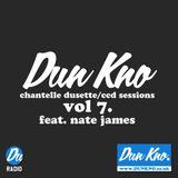 Chantelle Dusette – CCD Sessions Vol 7 (ft. Nate James)