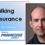 Talking Insurance Episode One