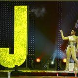 Janet Jackson - Rock Witchu Tour (Unedited) Part one (Audio)