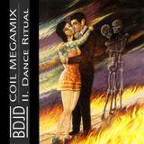 COIL Megamix 2. Dance Ritual