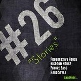 "#26""Stories"""