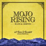 MOJO RISING 26|12|16 (by Bama J. Baumfeld)