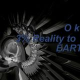 OkO 3% Reality on Earth 2013 Dark PsyTrance Mix Set