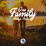 10-8-17 One Family - Bishop Perdue