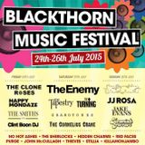 SONIC BANDWAGON ON PURE 107.8FM - THE 73RD ONE - WITH KARL AND LAURA FROM BLACKTHORN FESTIVAL